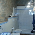 bagno camera superior