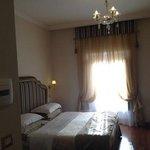 Hotel Forum room 401