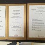 Ziya menu