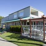 Licensed Restaurant & Patio