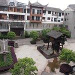 Bajie International Youth Hostel Foto