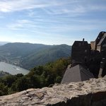 Ruins Aggstein