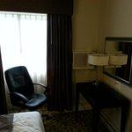 Red Lion Inn & Suites Victoria Foto