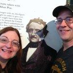 Selfie w/ Poe
