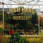 High Hand Nursery