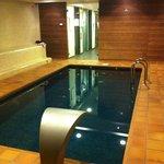 Foto de Hotel Junquera