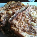 French Toast I had at breakfast
