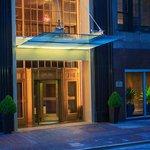 Renaissance Cincinnati Downtown Hotel Foto