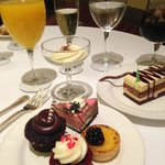 My Brunch desserts