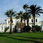 Médiathèque Noailles de Cannes