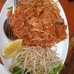 Pad Thai tomato sauce