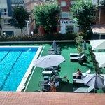 Foto de Astari Hotel