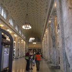Utica's Historic Union Station