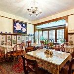 Herlong Dining Room