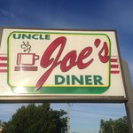 Uncle Joe's Diner