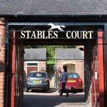 Stables Court