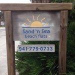 Sand 'N Sea beach flats