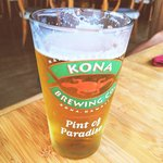 Local Kona Brew