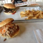 Smokehouse Sandwich Co