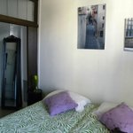 La habitacion