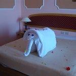 Хороший отель...