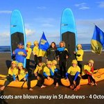 8th Fife (St Andrews) Explorer Scouts