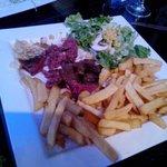Brasserie Le Marais