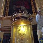 Relic of St.John Paul 2nd...