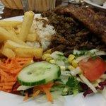 Foto de Konak Restaurant