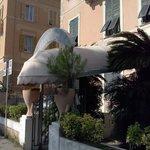 Hotel Villa Luisa Foto