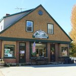 Pine Tree Store - The village General Store