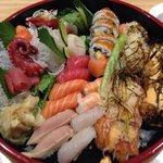 Photo de Sushi Hamachi