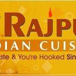 Rajput banner