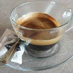 Italiensk kaffe