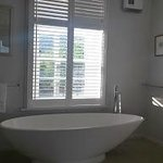 library suite bath