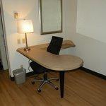 Desk/Business Area