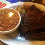 Great Ribs and the Pintos Rock!