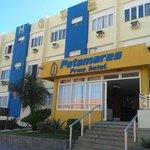 Photo de Patamares Praia Hotel