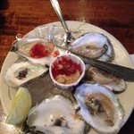 sensational oysters!!!!