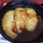Mozzarella and Honey raclette
