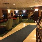 Foto de Comfort Inn Syosset by Choice Hotels