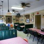 Zdjęcie Jimmy's Diner