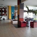 Oasis Smart lobby