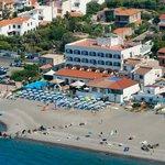 伊勒蓋比亞諾海灘飯店