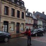 As casas Normandes