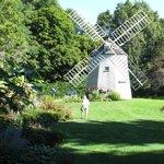 Heritage Gardens windmill