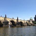 Любимая Прага!