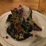 Broccoli Appetizer