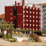 Sunday Beach Hotel Foto