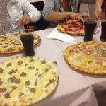 Che pizze favolose